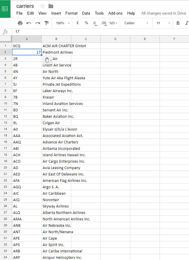 Google Sheets Query Component in Matillion ETL - google sheet