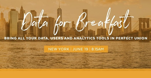Data for Breakfast, NYC