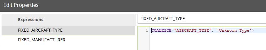 Column Defaults with Matillion ETL for Snowflake - applying column defaults
