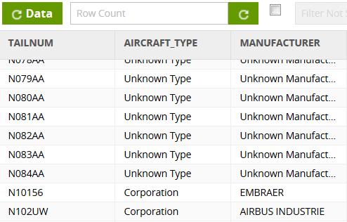 Column Defaults with Matillion ETL for Snowflake - sample