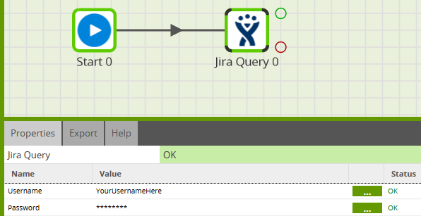 Jira in Matillion ETL for BigQuery - Authentication