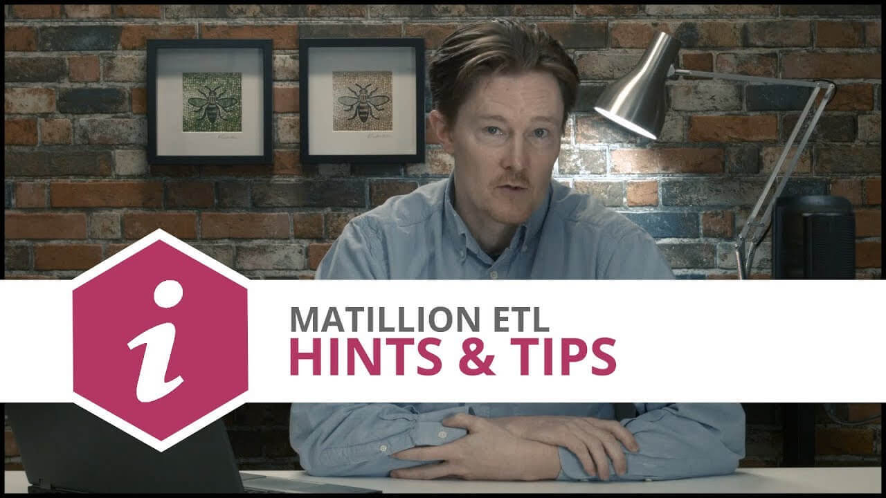 ETL Design Pattern: Lookups | Matillion ETL