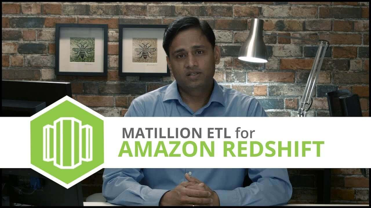 Tutorial   Facebook Query Component & OAuth Setup   Matillion ETL for Amazon Redshift