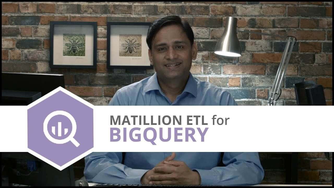 Tutorial | Facebook Query Component & OAuth Setup | Matillion ETL for BigQuery