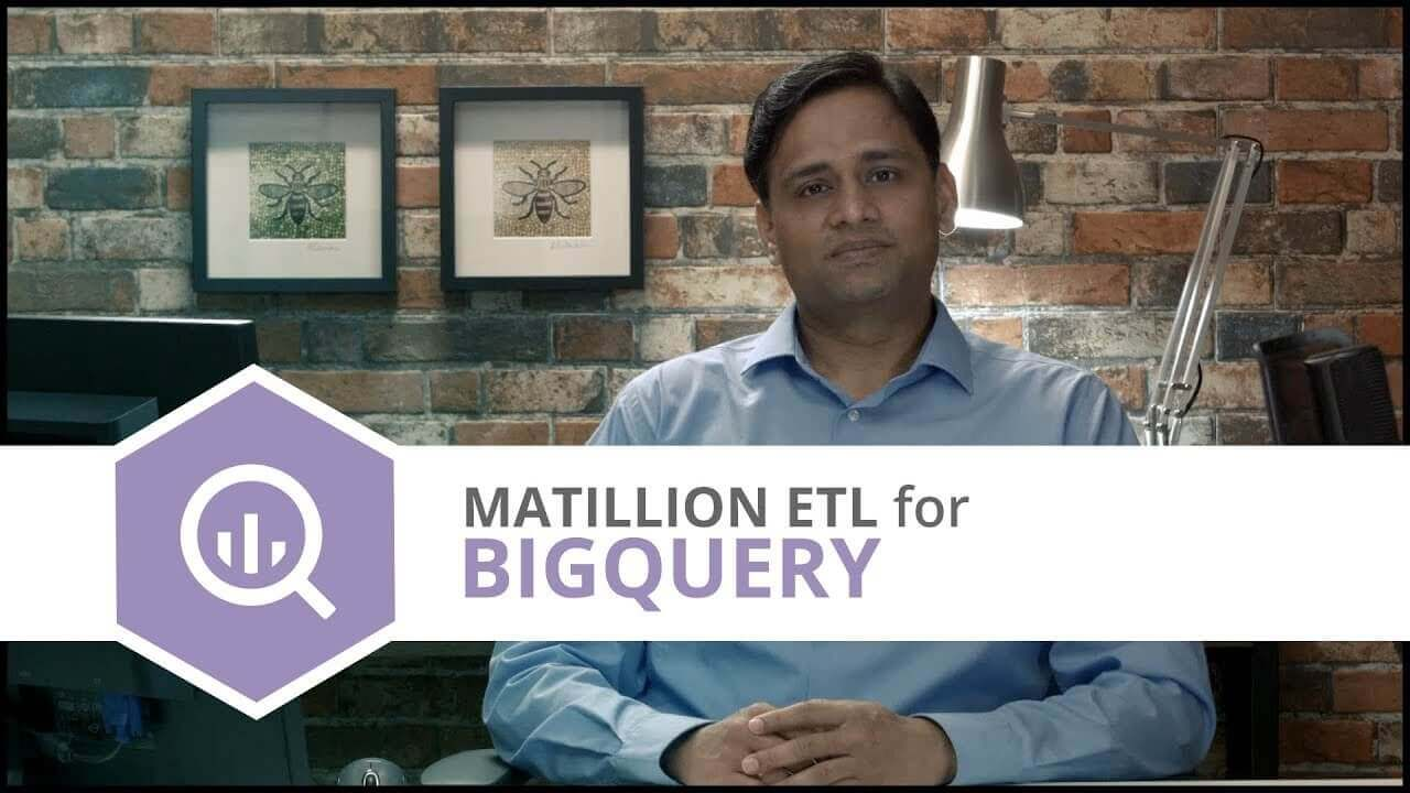 Tutorial | Google Adwords Component | Matillion ETL for BigQuery