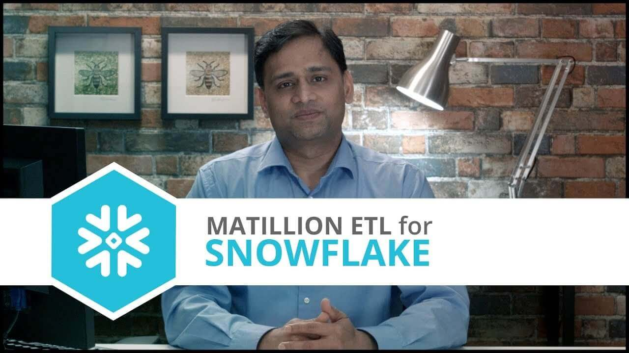 Tutorial | Microsoft SQL Server: Database Query Component | Matillion ETL for Snowflake