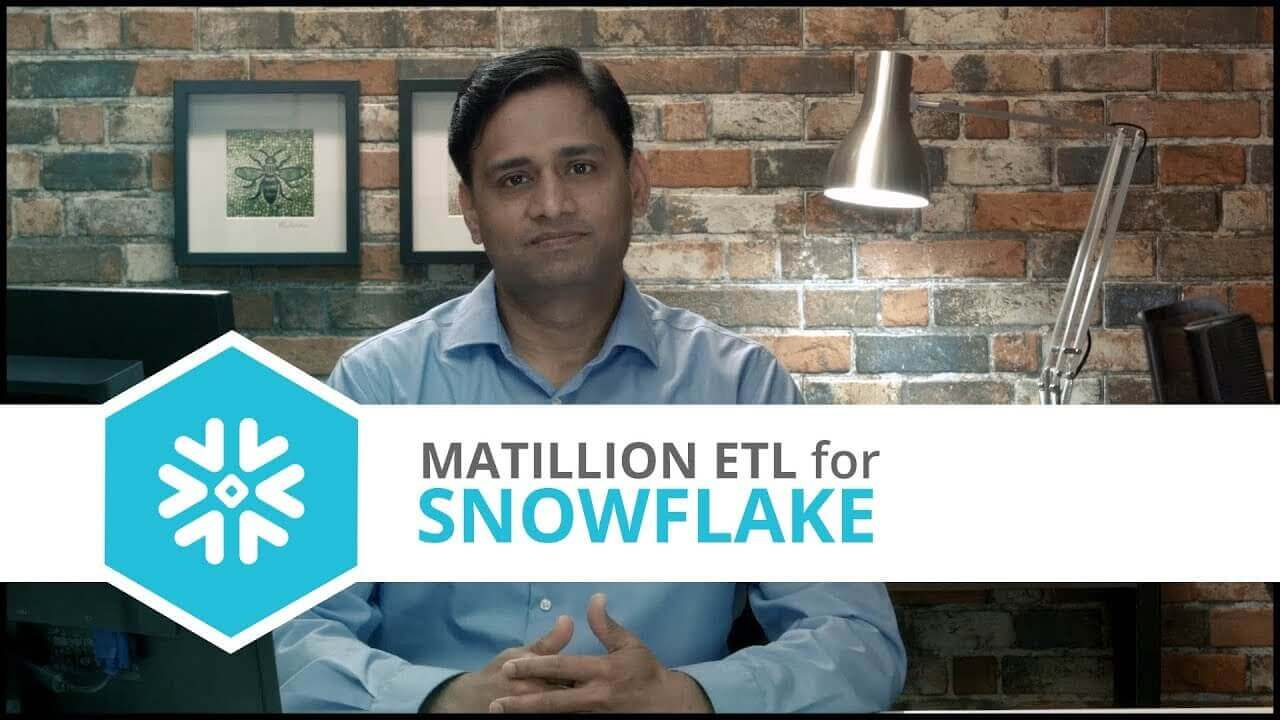 Tutorial | MYSQL: Database Query Component | Matillion ETL for Snowflake