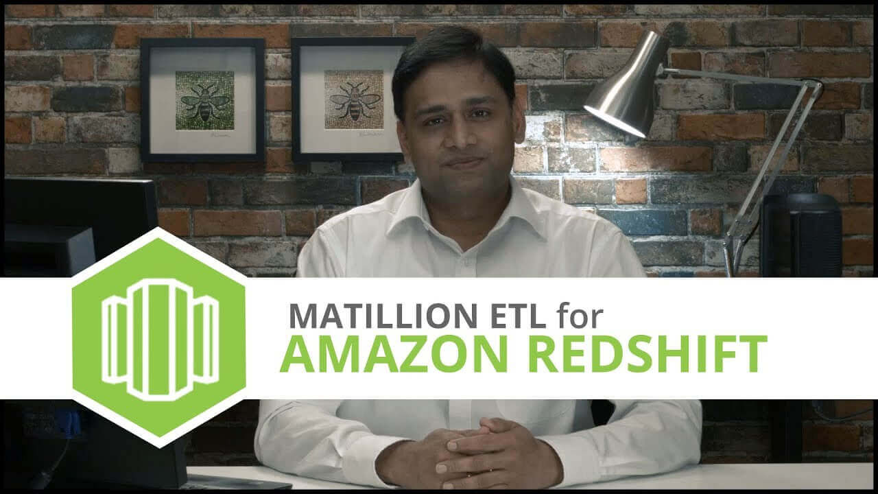 Tutorial | OData Query Component | Matillion ETL for Amazon Redshift