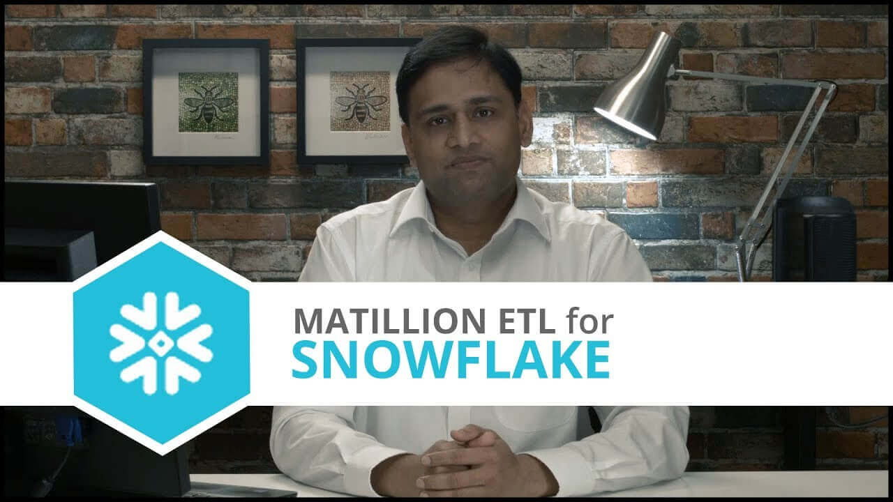 Tutorial | OData Query Component | Matillion ETL for Snowflake