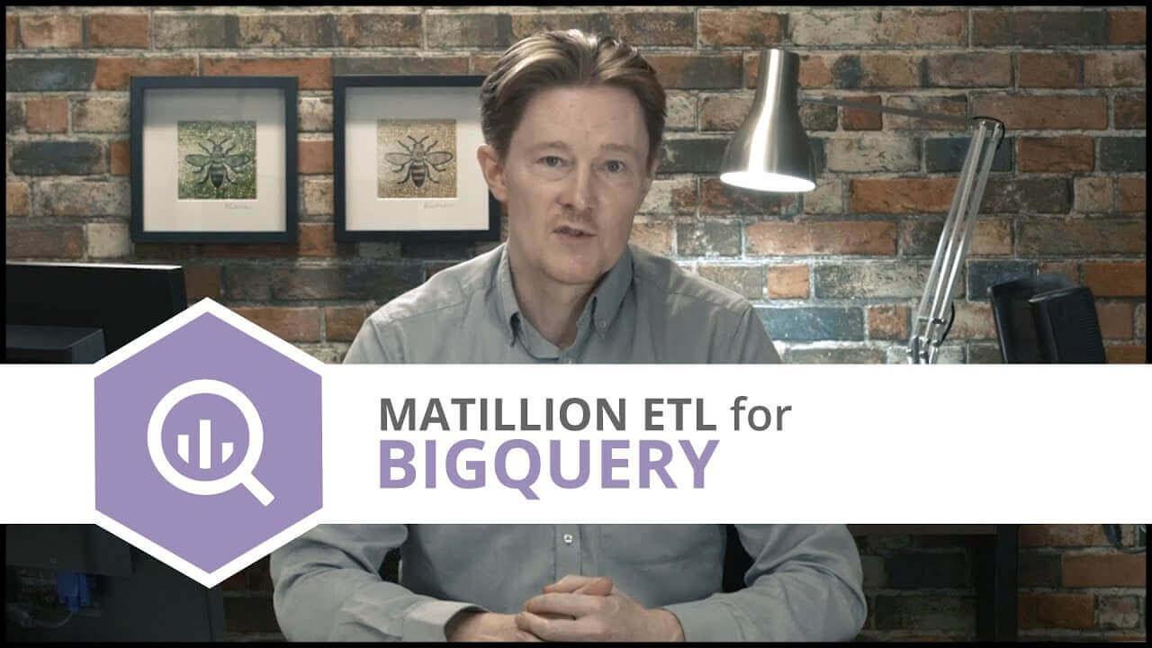 Tutorial | Subversion | Matillion ETL for BigQuery