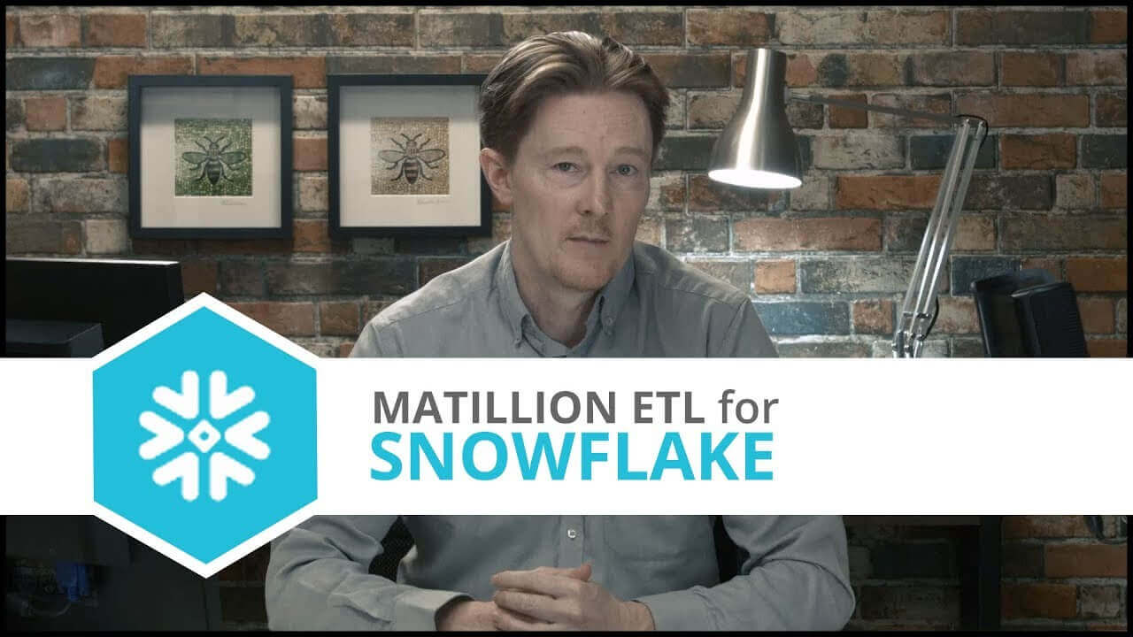 Tutorial | Subversion | Matillion ETL for Snowflake
