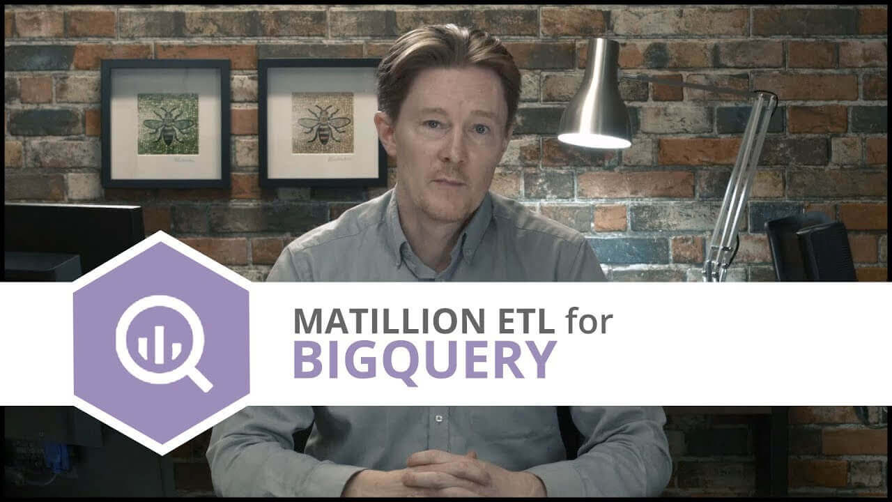 Tutorial | TFS: Team Foundation Server | Matillion ETL for BigQuery