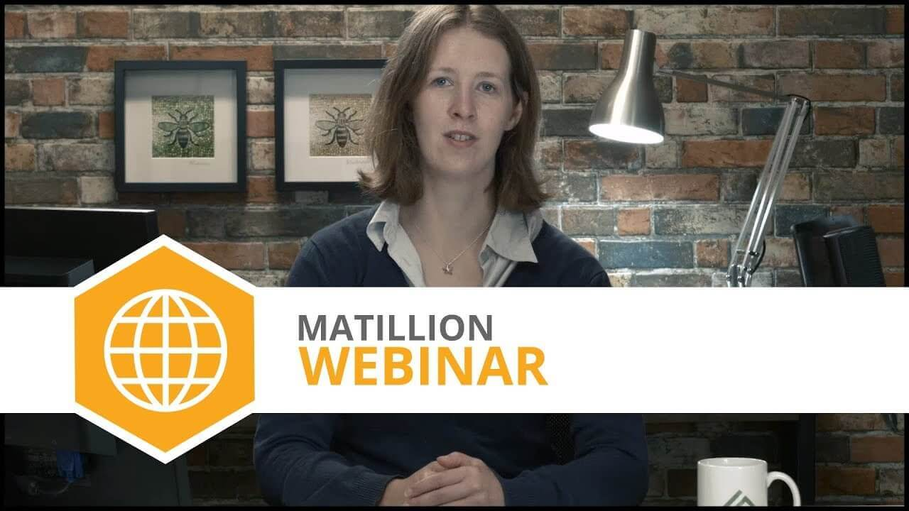 Webinar | Accelerating Marketing Insights with Google Cloud and Matillion ETL