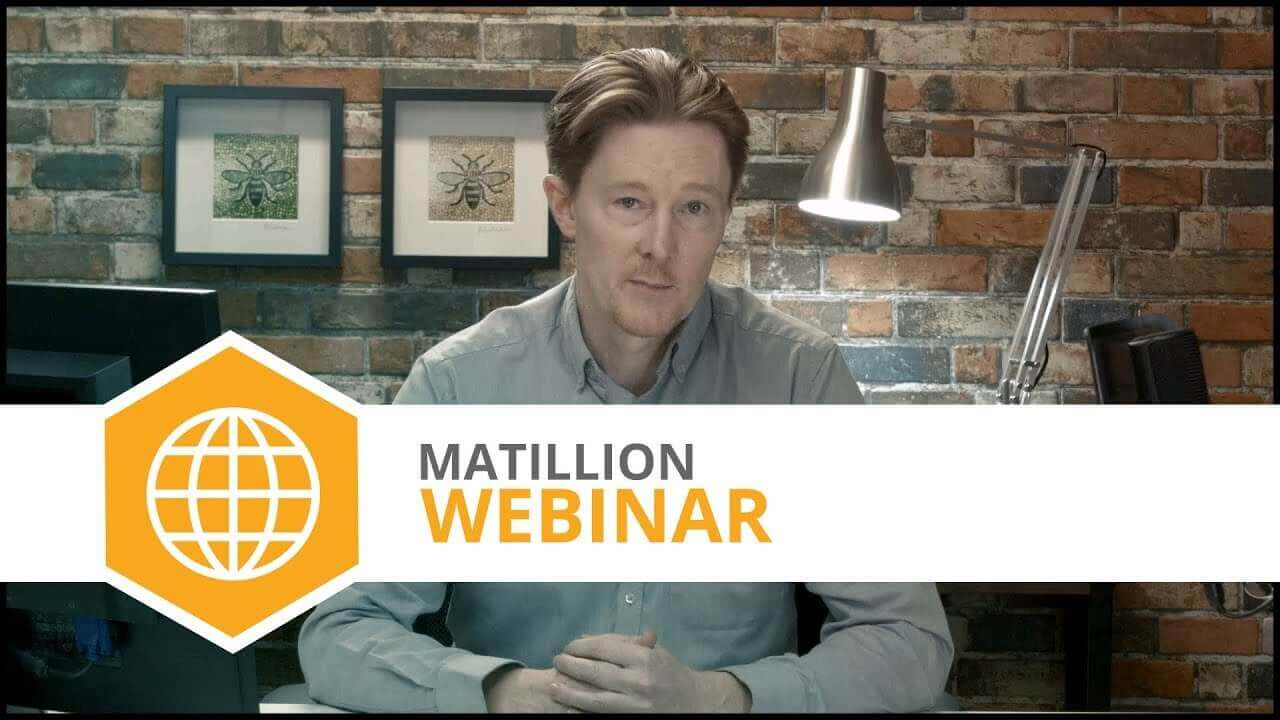 Webinar | ELT vs. ETL – How They're Different And Why It Matters + Q&A