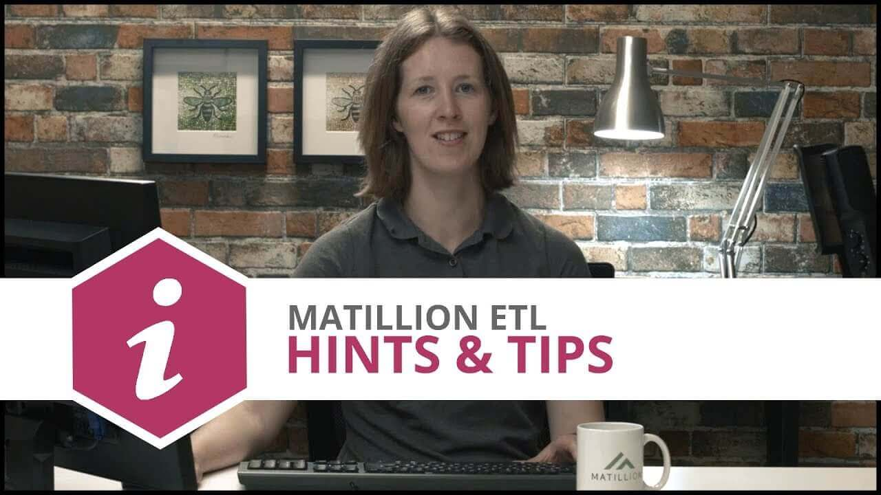 Year On Year Analysis | Matillion ETL