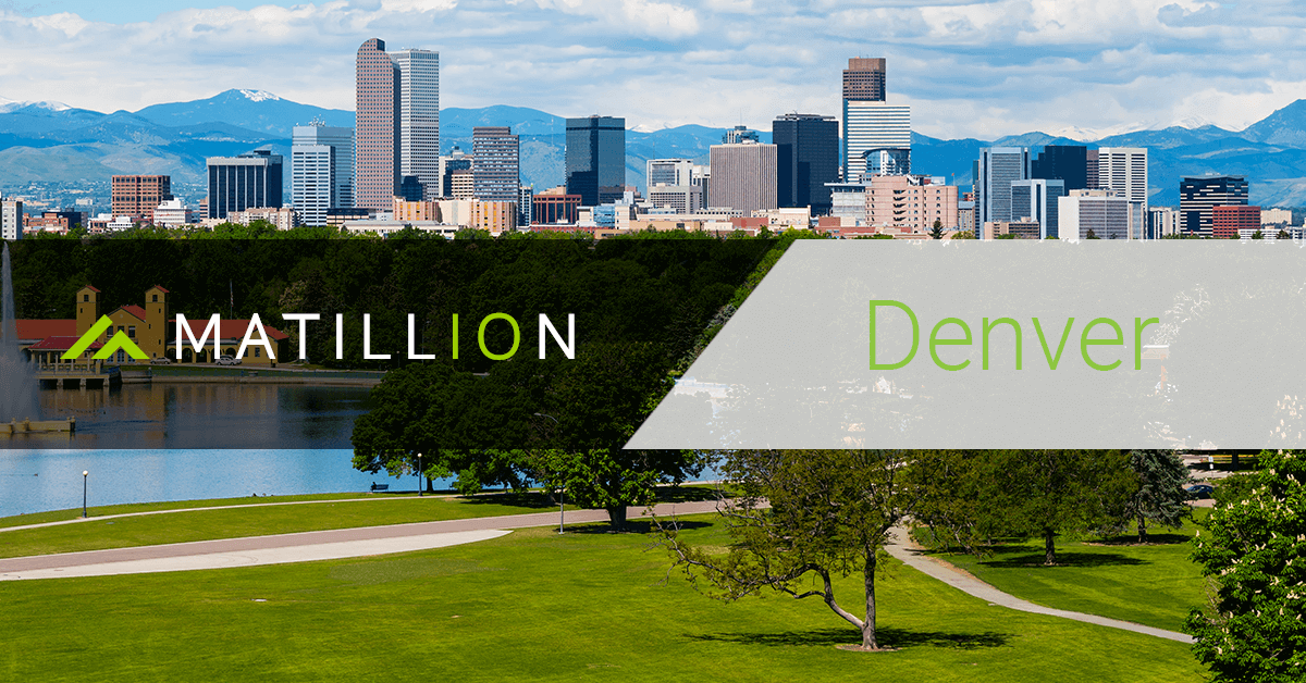Matillion Denver Office