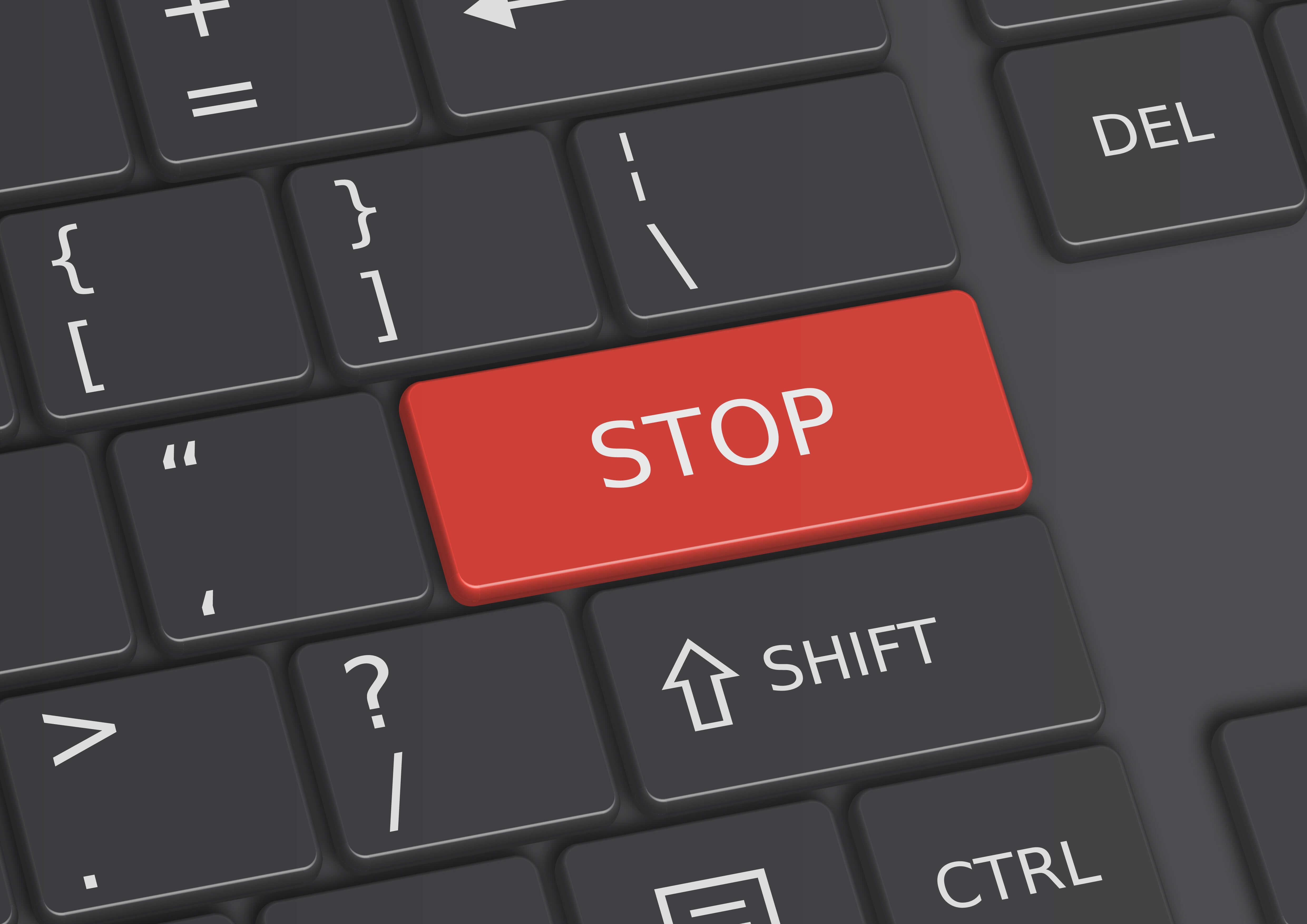 Stop hand coding ETL jobs