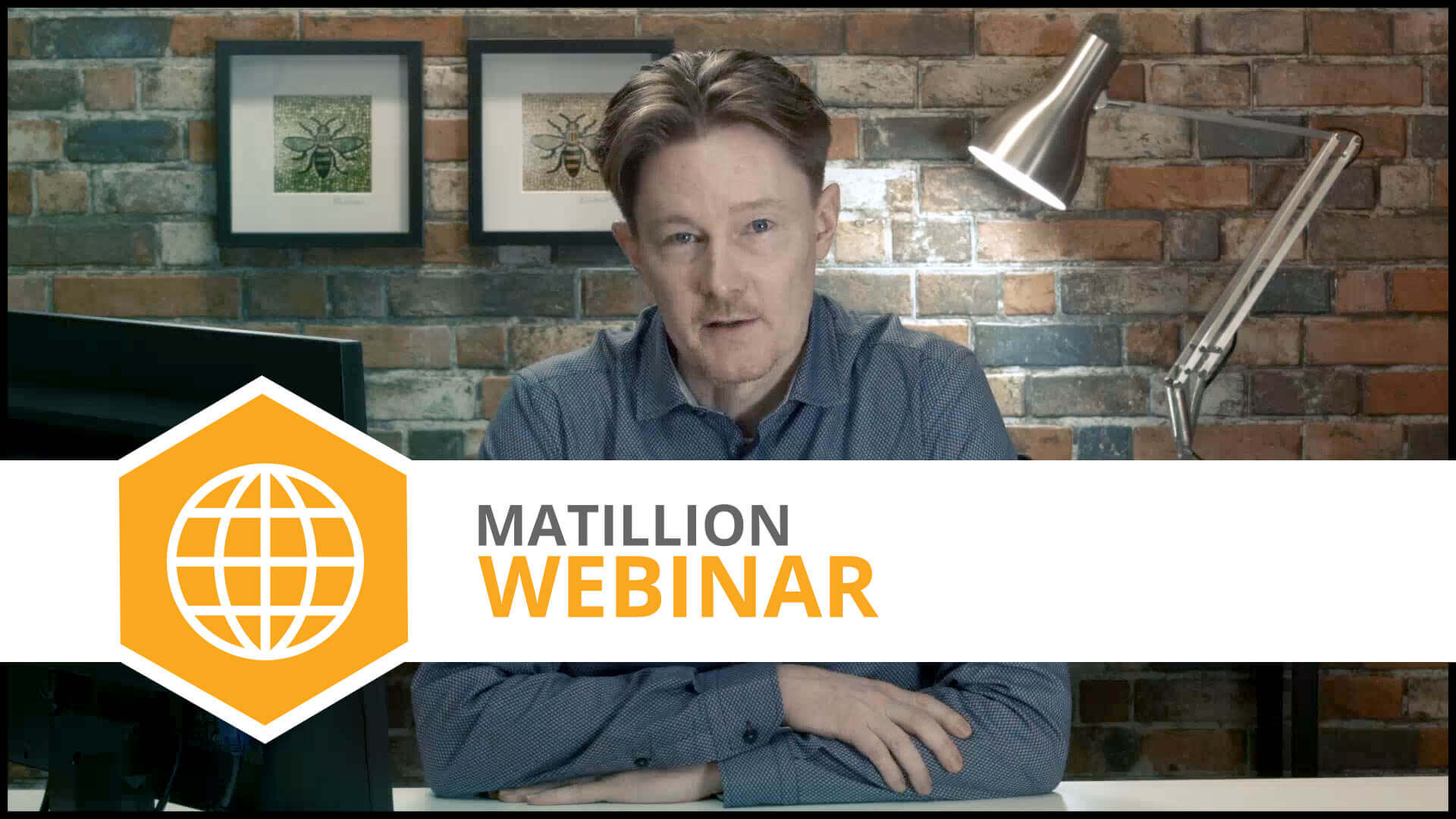 Webinar | Cloud Data Management: Smooth Sailing | Infotrack, Matillion & Snowflake