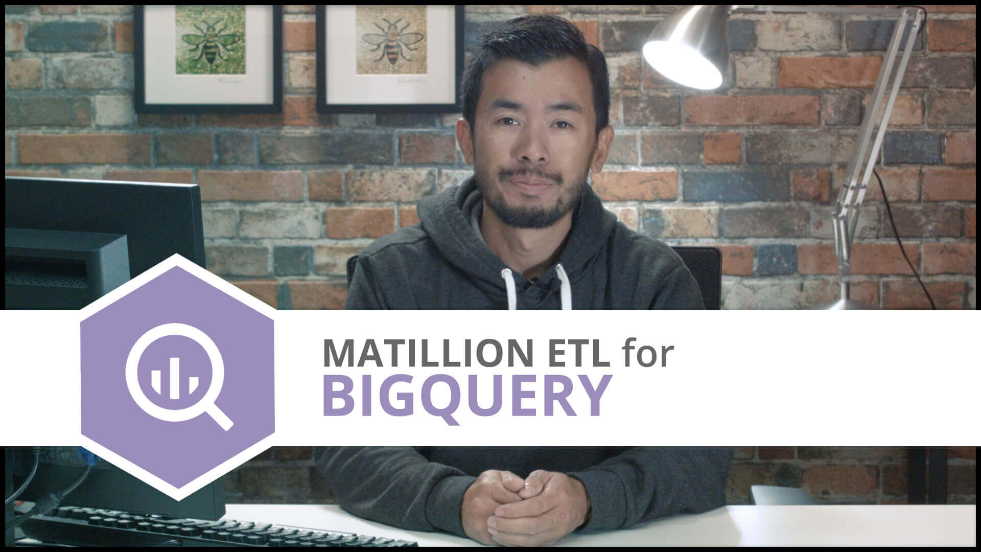 Tutorial | Open Exchange Rate Query Component | Matillion ETL for BigQuery