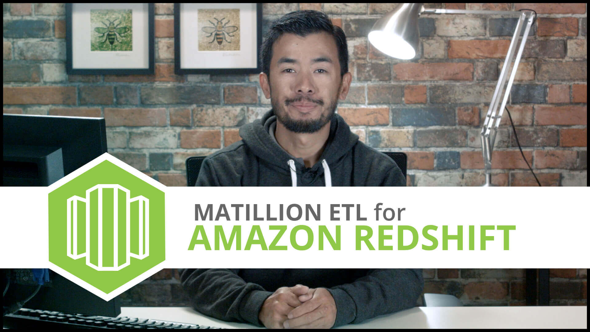 Tutorial | Open Exchange Rate Query Component | Matillion ETL for Amazon Redshift