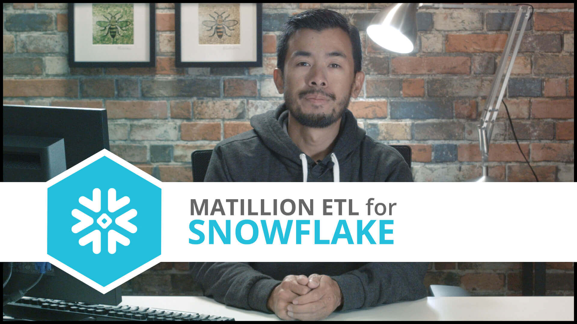 Tutorial | Open Exhange Rate Query Component | Matillion ETL for Snowflake