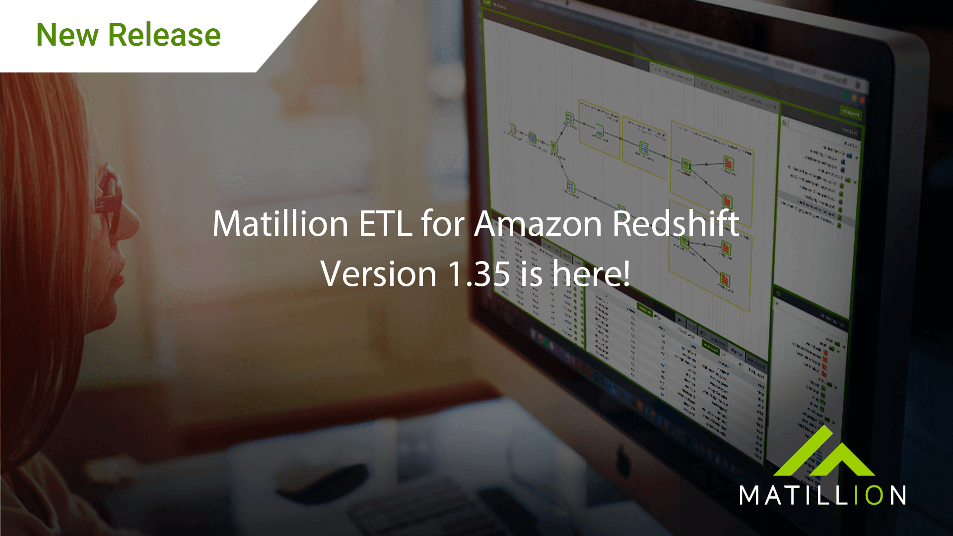 matillion etl for amazon redshift 1.35 version release