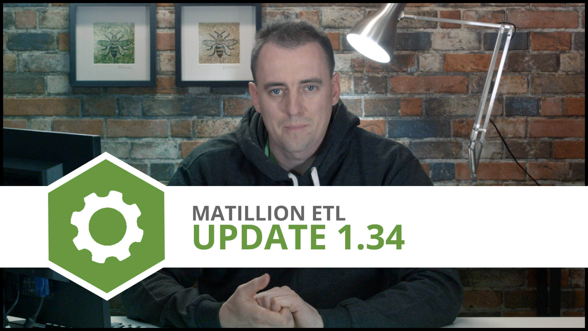 Update | 1.34 | Matillion ETL