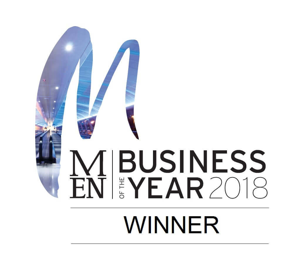 MEN Business of the Year Award