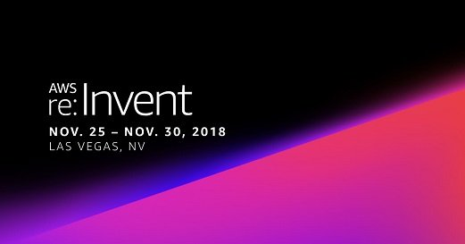 Join Matillion at AWS re:Invent 2018