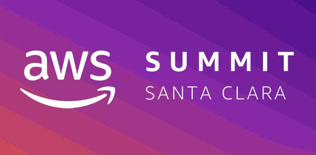 Visit Matillion at AWS Summit Santa Clara