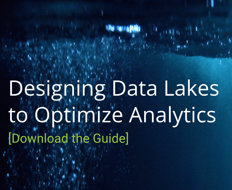 The Essential Guide to Data Lakes