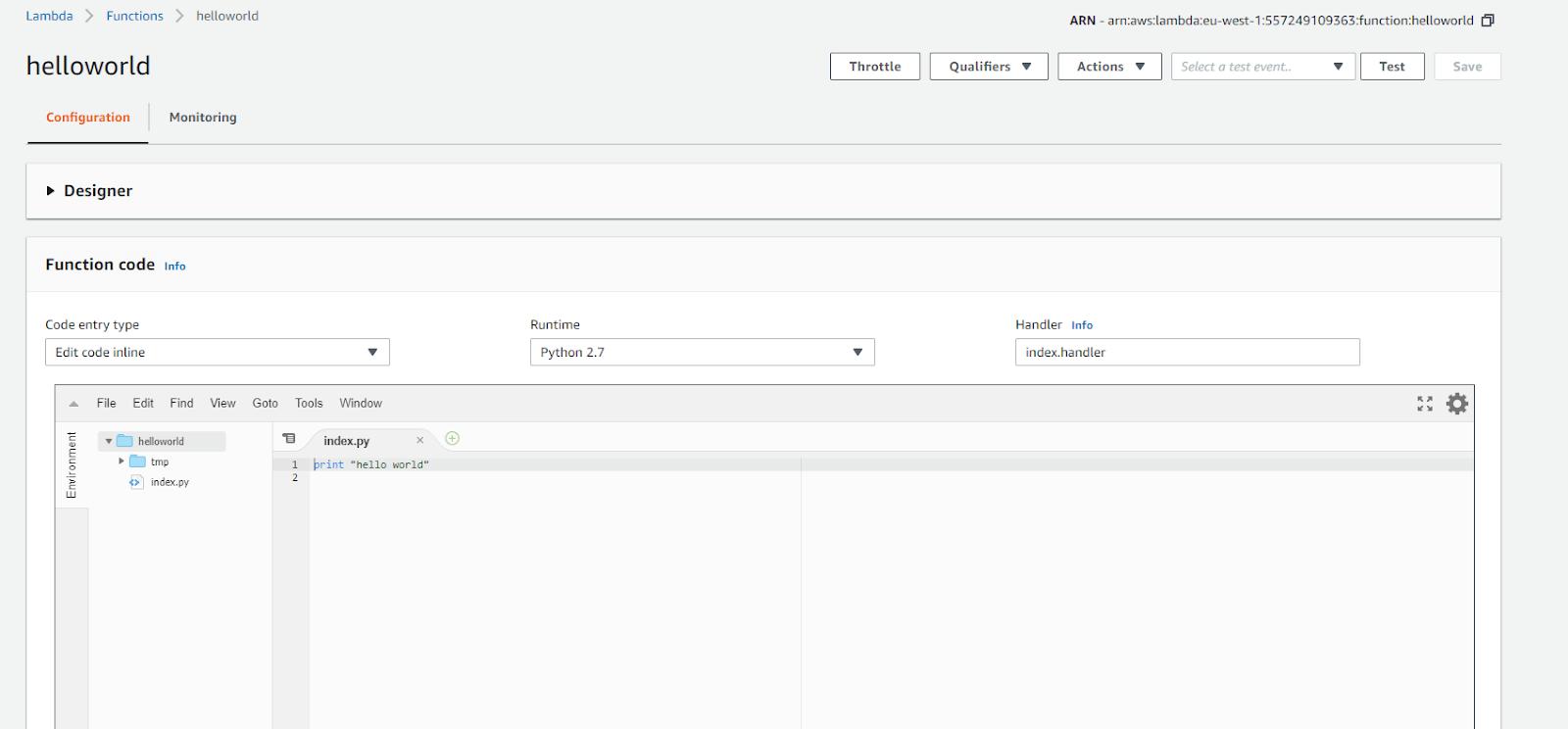 Improving Python Efficiency in Matillion: Offload Large