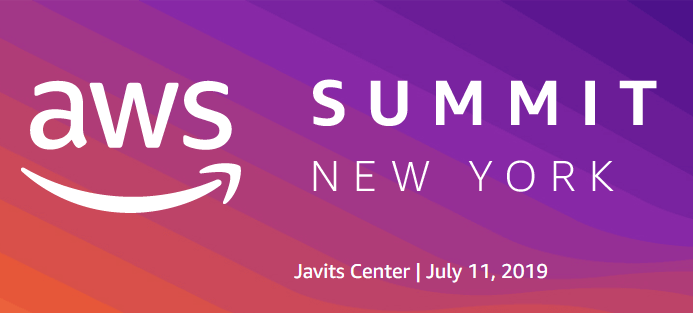 Visit Matillion at AWS Summit New York