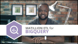 Tutorial | Nested and Repeated Fields | Matillion ETL for BigQuery
