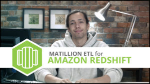 Tutorial | Concurrent Connections | Matillion ETL for Amazon Redshift