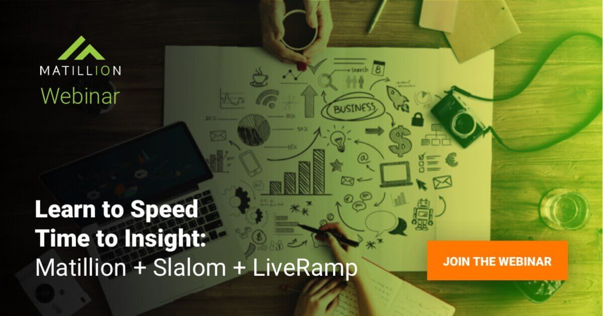 Webinar: Speed Time to Insight with Automation