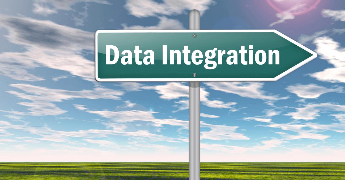 Remove data silos: data integration signpost