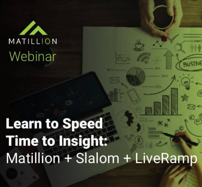 Accelerating Time to Insight [On-Demand Webinar]