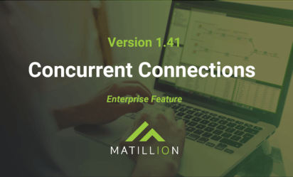 concurrent connections release 1.41