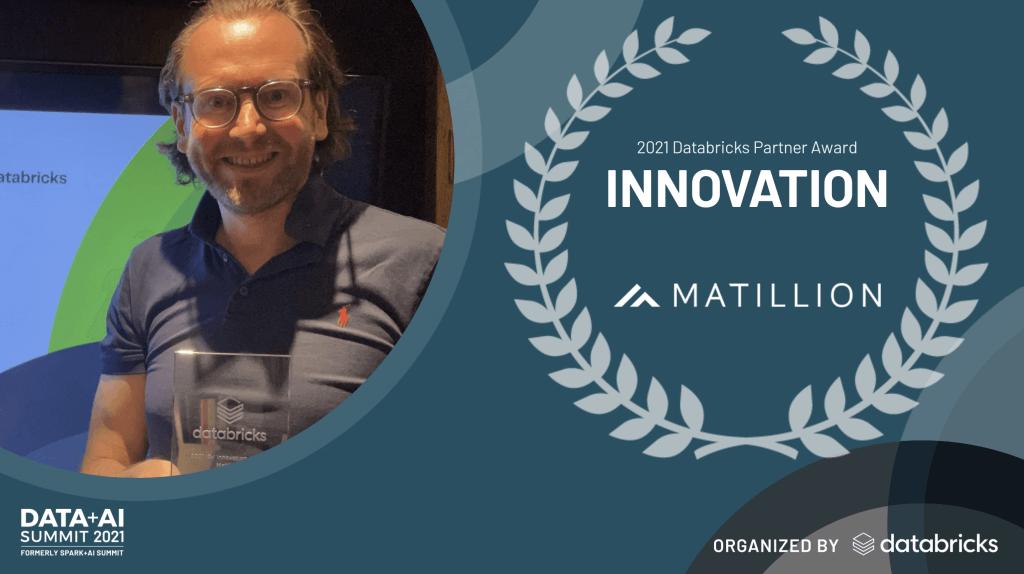 matillliin-ceo-databricks-award
